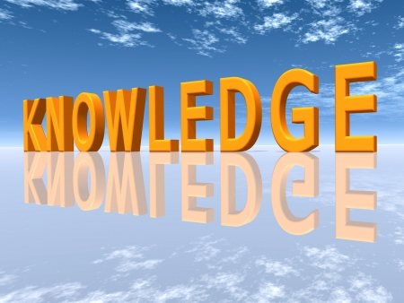 Knowledge Stock Photo - 17041468