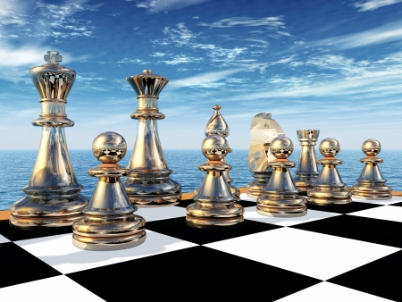 chess game: Chess Game