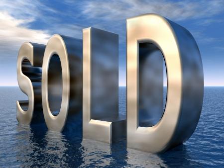 SOLD Stock Photo - 17451147