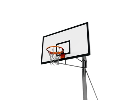 basket ball: Basketball