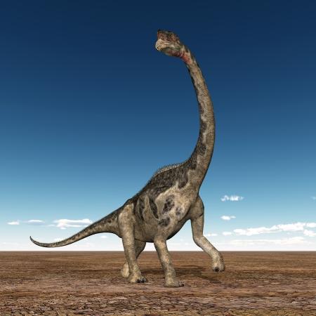 hugely: Dinosaur Europasaurus