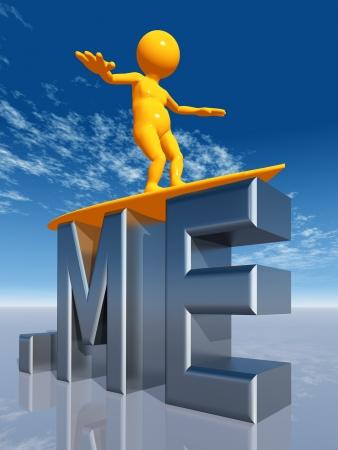ME Top Level Domain