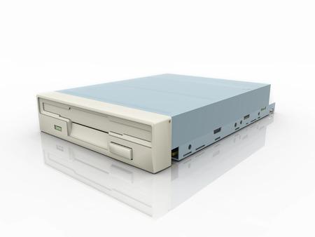 floppy drive: Floppy Drive
