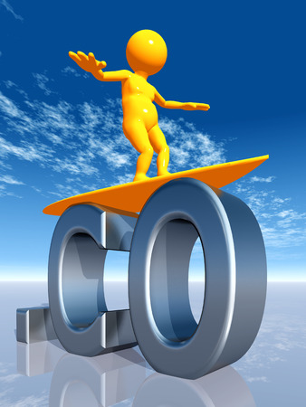 co: CO Top Level Domain of Colombia