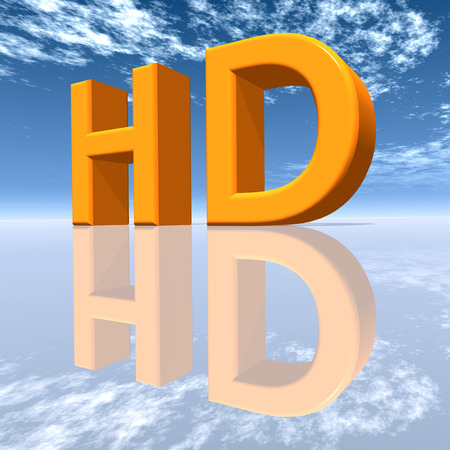 definition: HD  High Definition