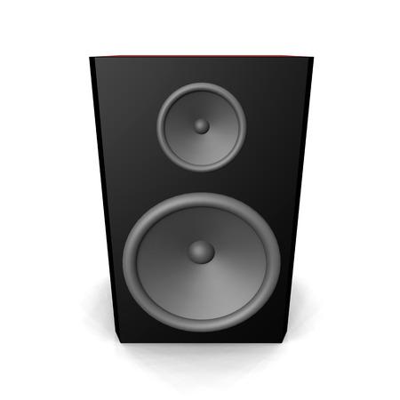 speaker box: Speaker Box