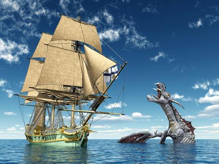 corvette: Encounter on the High Seas