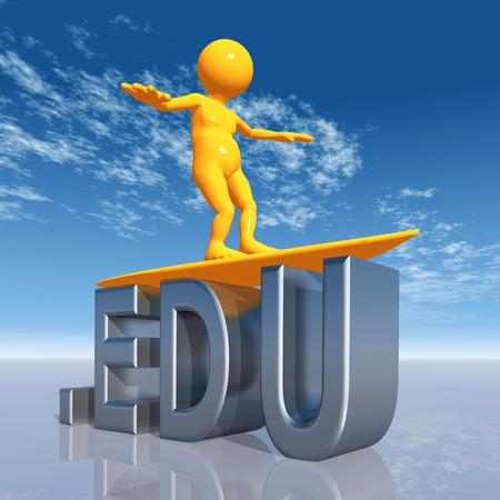 edu: EDU Top Level Domain