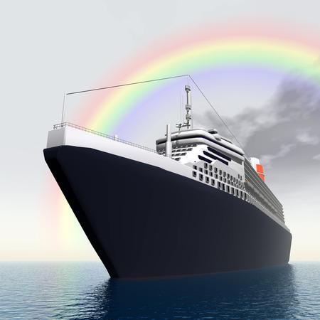 ocean liner: Ocean Liner