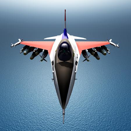 avion chasse: Avion de chasse