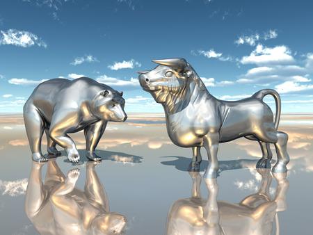 toro: Oso y Toro