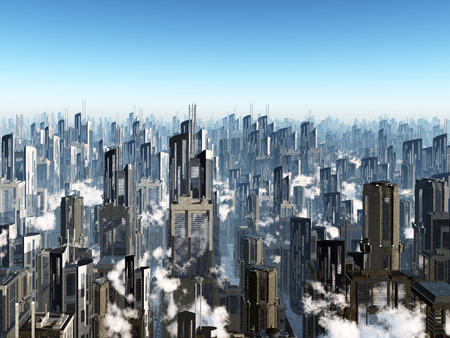 megacity: Megacity