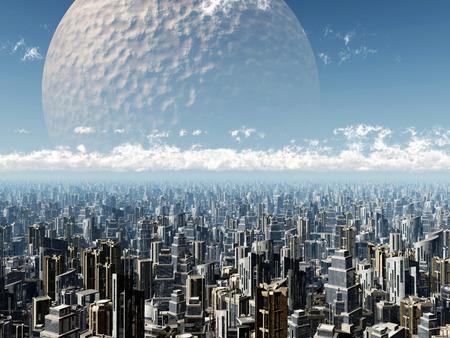 civilization: Extraterrestrial Civilization