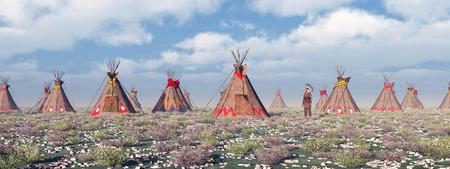 campo indio