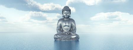 statue: Statue of Buddha