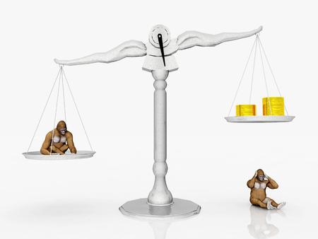 rightness: Value judgment