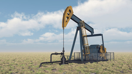 fuel and power generation: Oil pump
