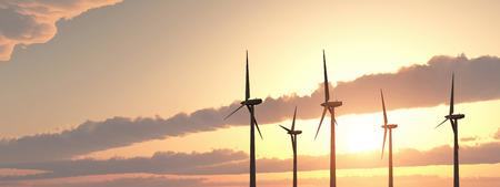 Turbine del vento