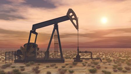 pump: Oil pump