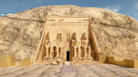 abu simbel: Abu Simbel
