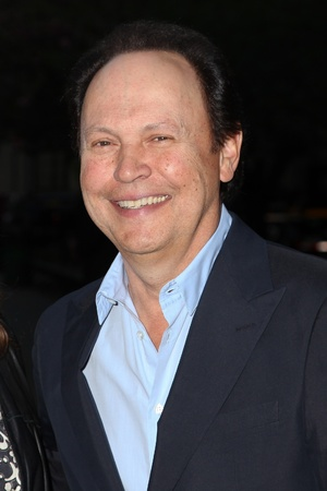 to attend: NEW YORK - APRIL 17: Actor Billy Crystal attend the Vanity Fair Party during the Tribeca Film Festival April 17, 2012 in New York. Editorial
