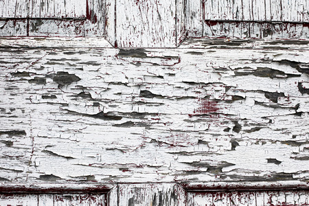 pealing: Pealing white paint  background