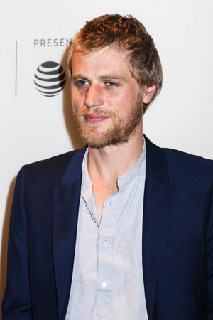 NEW YORK, NY - APRIL 20: Johnny Flynn attends the Genius Premiere during the 2017 Tribeca Film Festival at BMCC Tribeca PAC on April 20, 2017 in New York City.