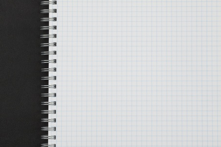 background from page of exercise book ideal for internet page photo