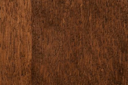 margen: fondo marr�n de madera, madera con textura de grano margen izquierda Foto de archivo