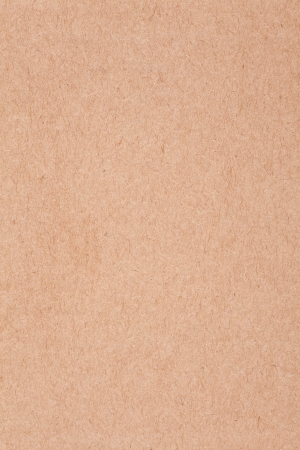 blotting paper background, rough brown cardboard texture photo