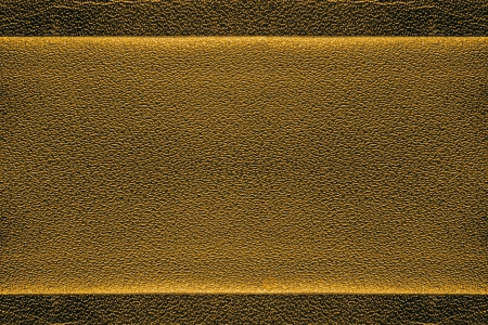 golden leather background, metallic luster grain texture photo