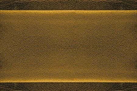luster: golden leather background, metallic luster grain texture
