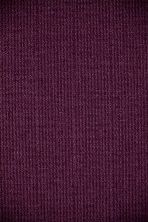 violet canvas background or purple woven pattern texture