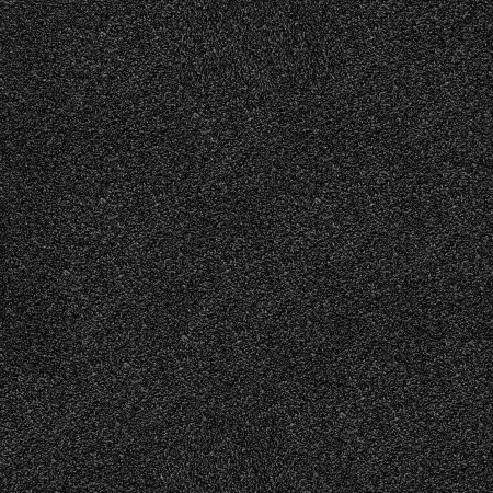 emery paper: black abstract background, grainy rough pattern texture