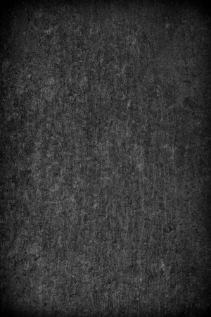 black old rust metal plate background , abstract grey texture Stock Photo