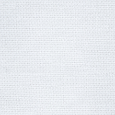 white canvas background or grid pattern linen texture Stock Photo - 23442441