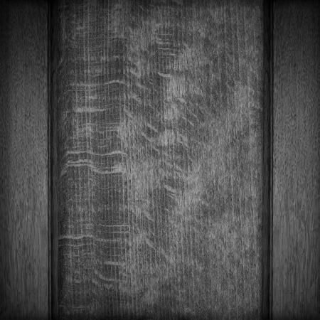 margins: black wooden background or furniture pattern texture with margins Stock Photo