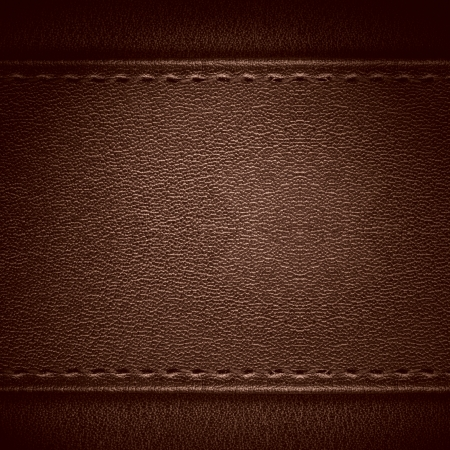 brown leather background or rough pattern sepia texture