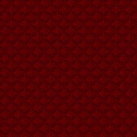 red abstract background or diamond pattern crimson texture photo