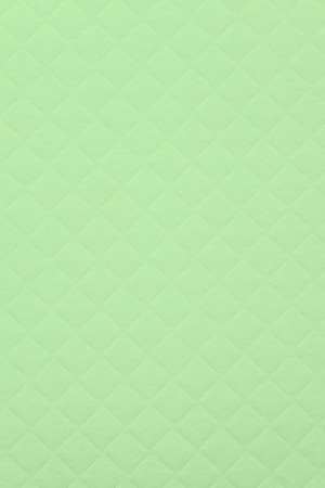forniture: green paper background or diamond pattern soft texture