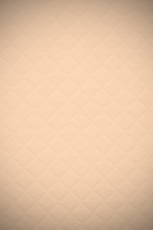 forniture: sepia paper background or diamond pattern soft texture Stock Photo