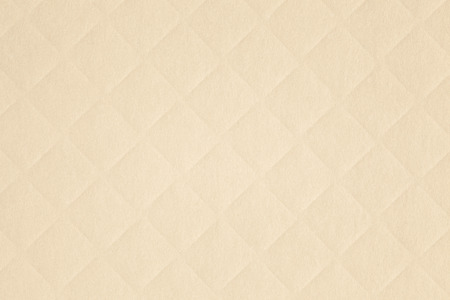 forniture: ecru paper background or diamond pattern soft texture