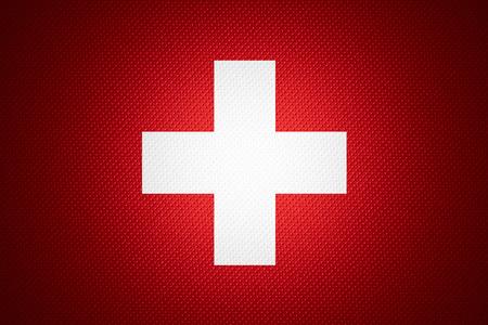 zwitserland vlag: