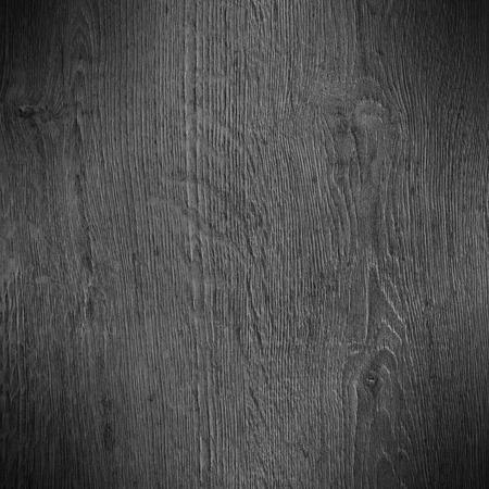black wood background or oak furniture texture