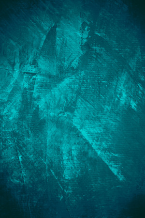turquoise abstract background or rough pattern canvas texture