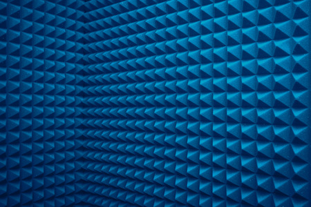 navy blue background: abstract navy blue background or soundproof wall texture