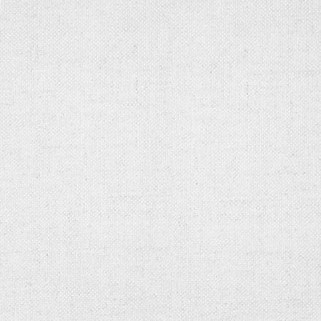 witte doek achtergrond of raster patroon linnen textuur