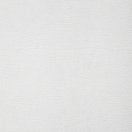 white canvas texture or linen grid pattern texture