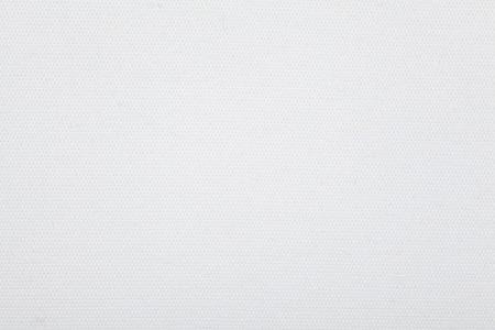Witte doek textuur of rooster patroon linnen achtergrond