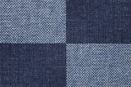 navy blue background: check linen background or navy blue canvas texture